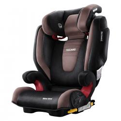 Silla de Auto Monza Nova 2 Seatfix de RECARO