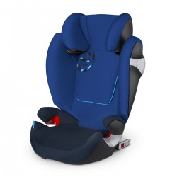 Silla de Auto Solution M-fix de Cybex