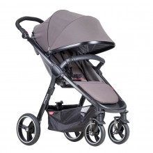 SILLA SMART BUGGY