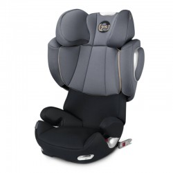Silla de Auto Solution Q3-fix de Cybex