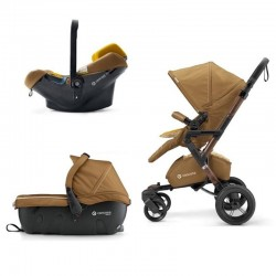 Trío Neo Travel Set 2016 de Concord
