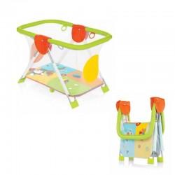 Parque Soft & Play de Mondocirco
