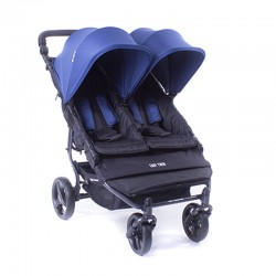 Silla Gemelar Baby Monster Easy Twin